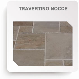 TRAVERTINO NOCCE